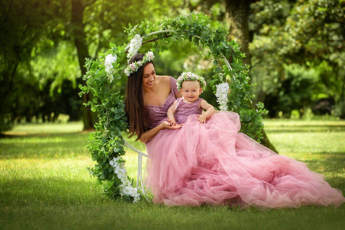 Sesja Dziecięca