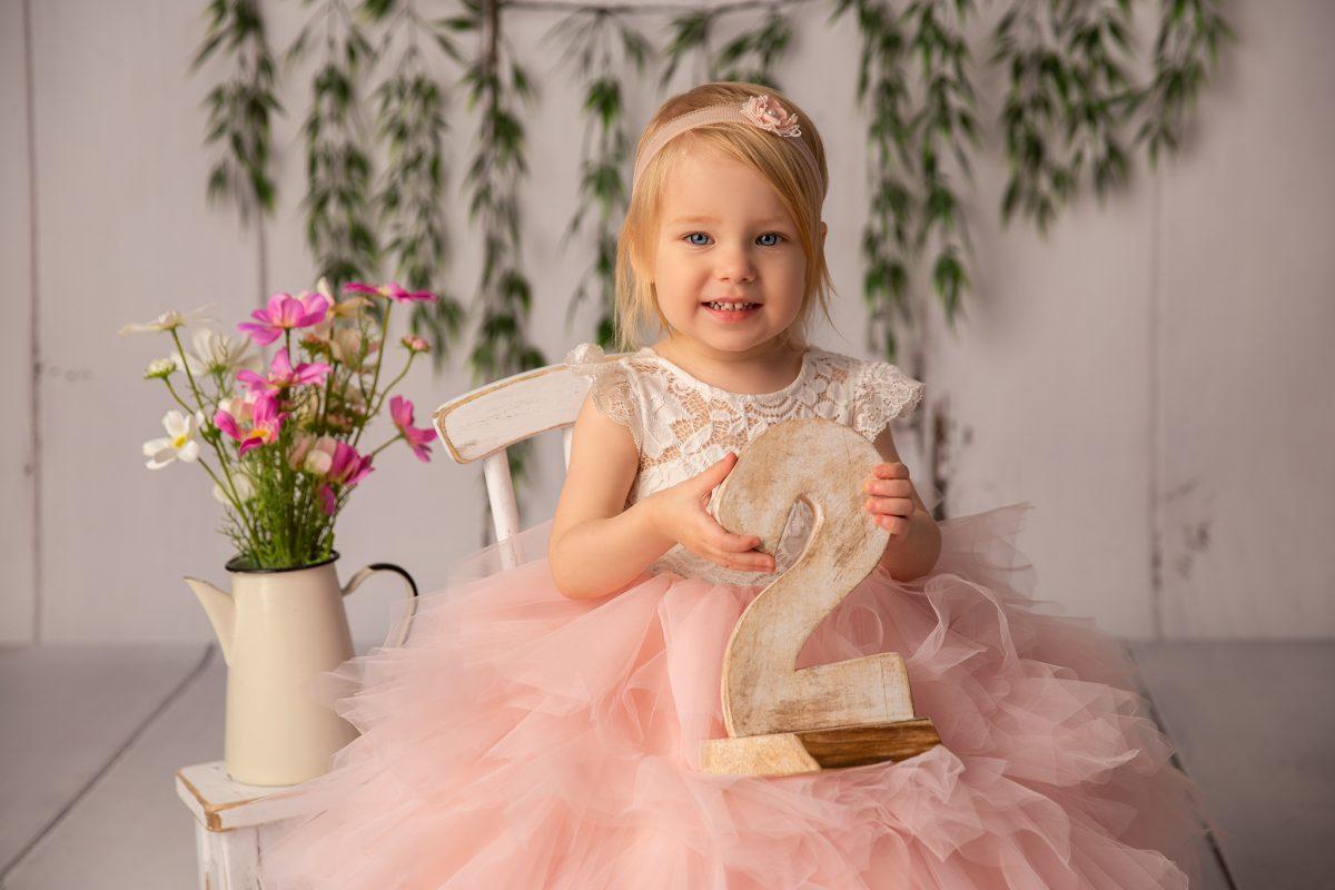 Fotograf Dzieciecy Lodz